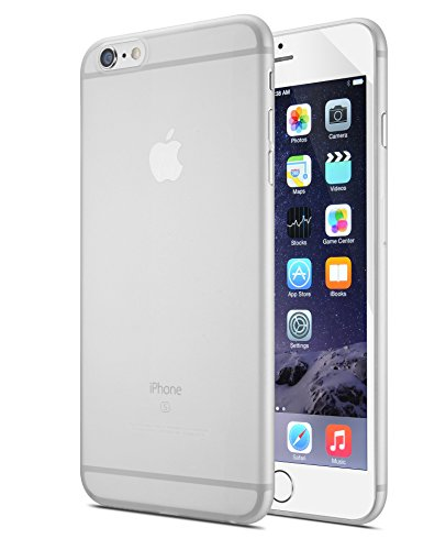 iphone 6 bumper with matte back - 4