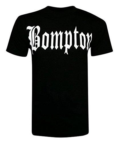 Bompton Men's Funny T-Shirt