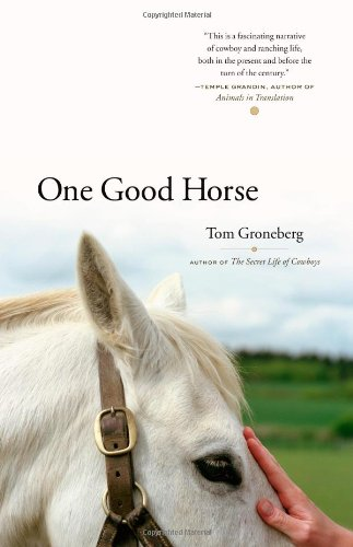 Download One Good Horse ebook