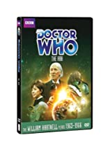 Doctor Who: The Ark (Story 23)  Directed by Michael Imison