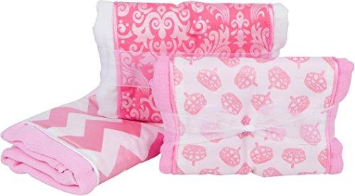 Baby JaR Burpies Set Sparkle product image