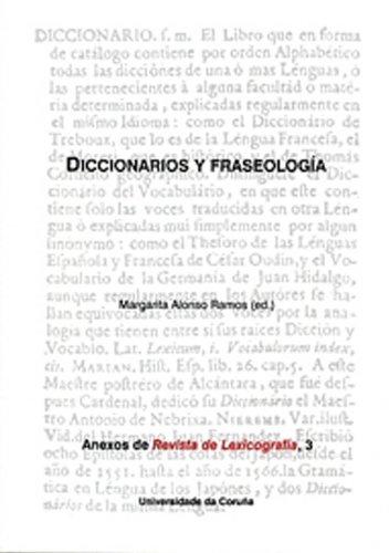 Amazon.com: Diccionarios y fraseología (Spanish Edition ...