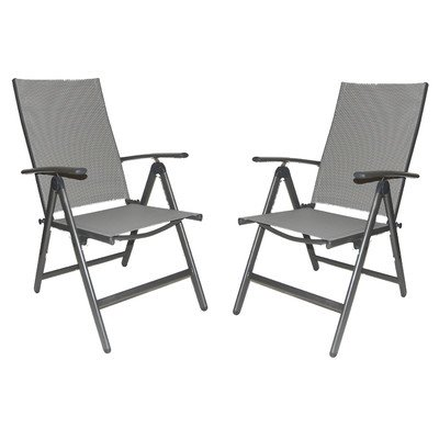 Amazon Com Wasatch Imports Reclining High Back Patio Chair Patio