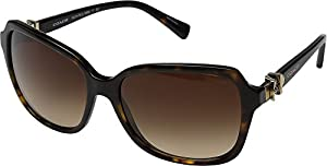 Coach Womens Sunglasses (HC8179) Acetate
