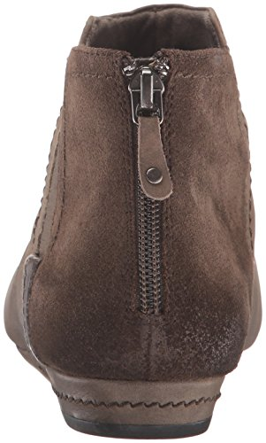 Pictures of Rockport Women's Cobb Hill Genevieve Boot Black 6 M US 8