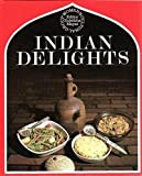 Indian Delights A Book on Indian Cookery