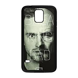Breaking Bad Cell Phone Case for Samsung Galaxy S5