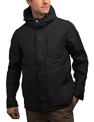 SCOTTeVEST Revolution Plus - 26 Pockets - Travel Clothing, Pickpocket Proof L by SCOTTeVEST (Image #7)
