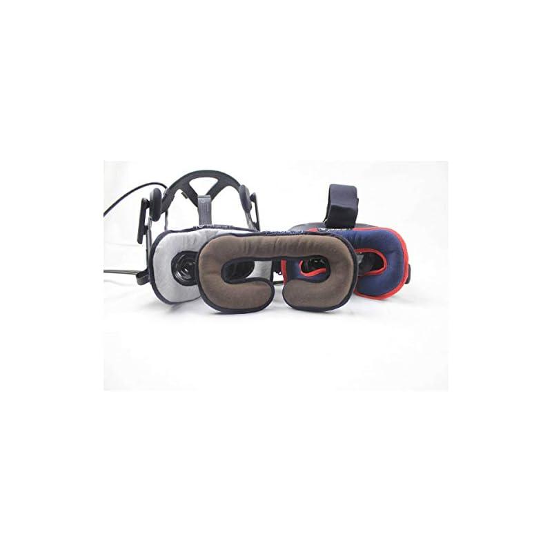 Oculus EyePillow (Brown)
