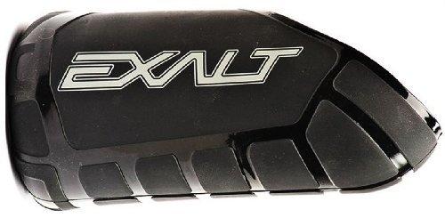 Exalt Steel / Aluminum Tank Cover - Fits 47ci or 48ci Paintball Tanks - Black by Exalt by Exalt