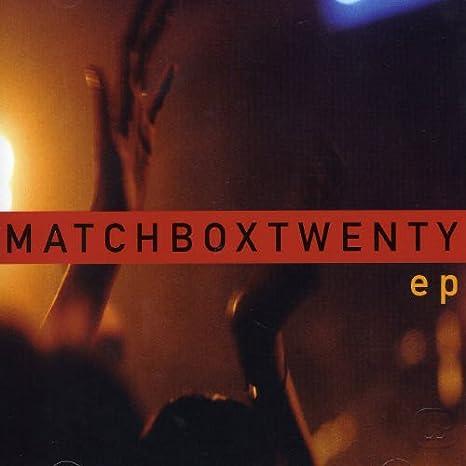 Ep : Matchbox 20: Amazon.es: Música