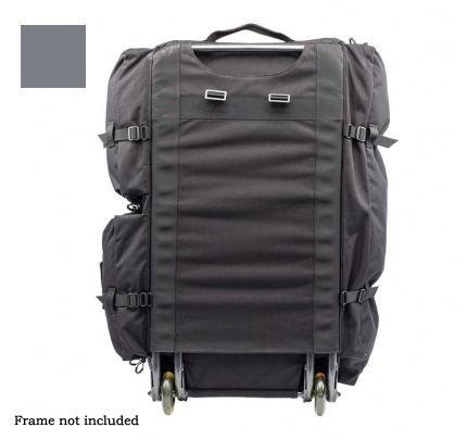 Rolling Loadout Bag - 4