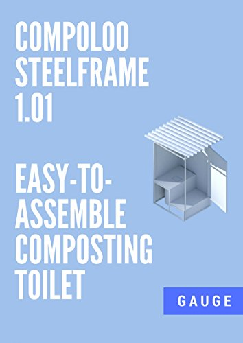 Compoloo Steel Frame 101 Easy-to-Assemble Compost - Frame Jeremy