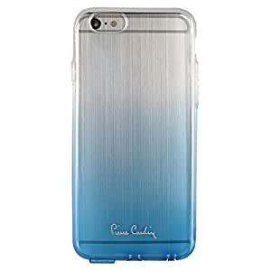 iPhone 6-6S Mobile Back Cover - Blue