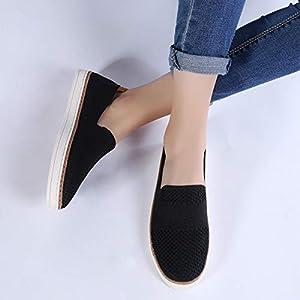 Rastafari knitting ballerine shoes