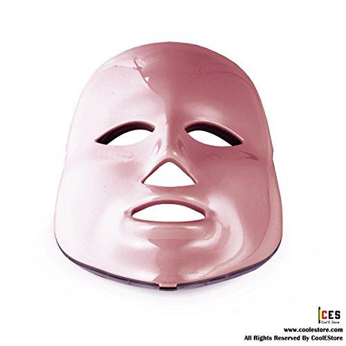 Led Facial Light Treatments - 9