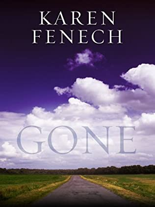book cover of Gone