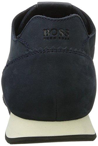 Blau Adrenal Runn 10198919 Dark BOSS Sneaker Blue nuun 01 Herren p7FwWqS0