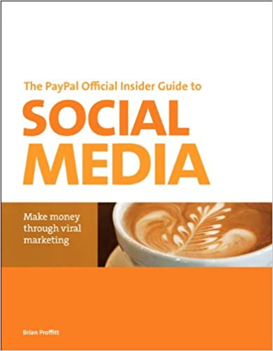 The PayPal Official Insider Guide to Selling with Social