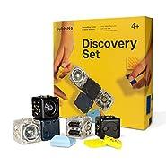 Modular Robotics Cubelets Robot Blocks - Discovery Set