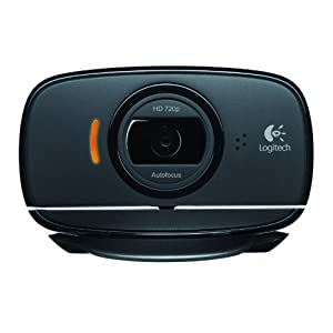 Best Logitech C525 Portable Webcam