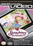 GBA Video Strawberry Shortcake Vol. 1