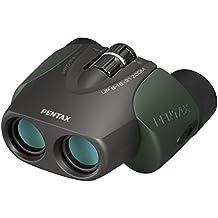 Pentax UP 8-16x21 Compact Zoom Binoculars (Green)