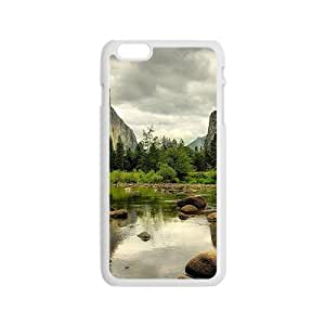 Beautiful scenery lovely phone case for iPhone 6