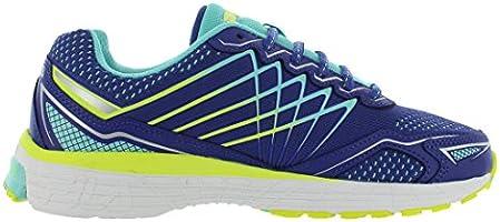 4894f169b309f Fila Women's Steel Strike 5 Energized Running Shoe 6 M US Royal Blue ...