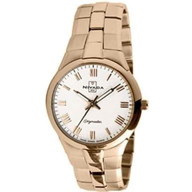 a30b13c56b02 Nivada NP2365MDOBR Reloj Análogo para Hombre