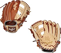 Take your game to the next level with the 11.5-Inch Heart of the Hide ColorSync Take the field with this limited edition Heart of the Hide ColorSync 11.5-Inch infield glove and have a style all your own. The superior quality of our ultra-prem...