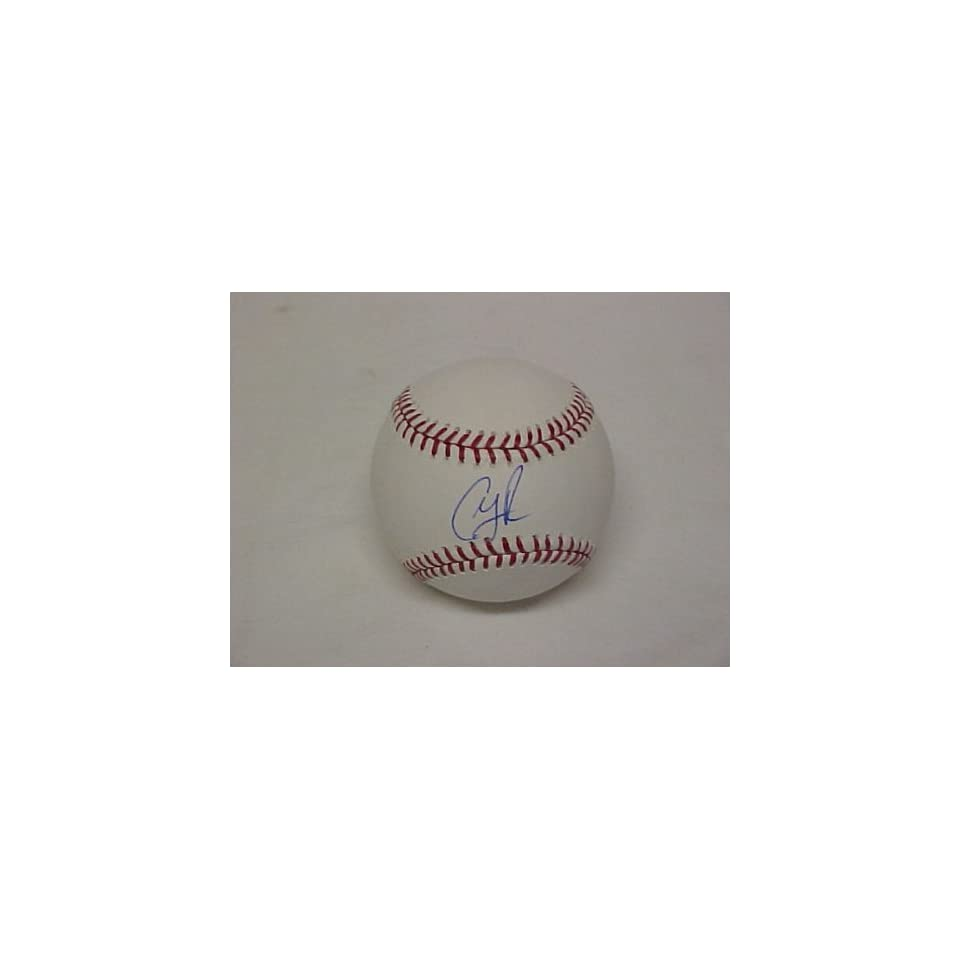 Cody Ross Hand Signed Autographed San Francisco Giants Official Major League