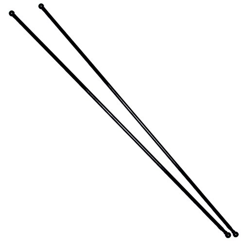 Garden Winds Weight Rods for Pergola Canopy