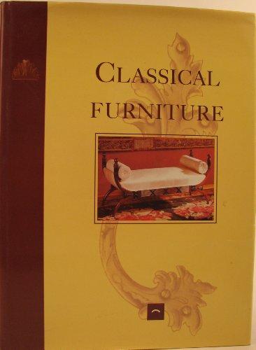Descargar Libro Classical Furniture Jordi Vigue