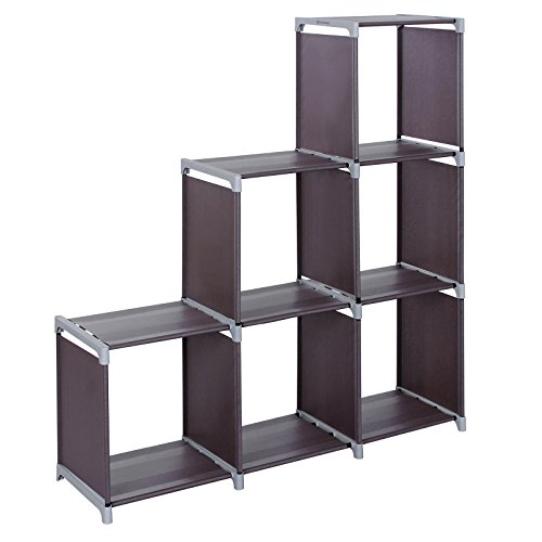 SONGMICS 3-tier Storage Cube Closet Deal (Large Image)
