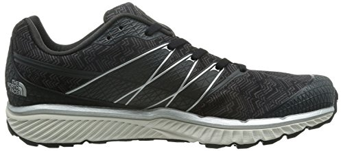 Litewave Hiking Face North The Grey Mens TNF Black sneakers TR CXU7TL8 Bq17Ow