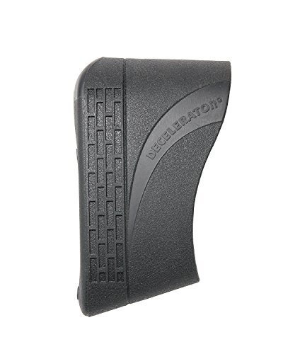 Pachmayr 04414 Decelerator Recoil Pads, Slip-On Recoil Pad, (Small, Black) (Best Scope For Winchester Model 70 270)