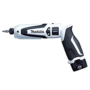 Makita Rechargeable pen impact driver TD021DSW