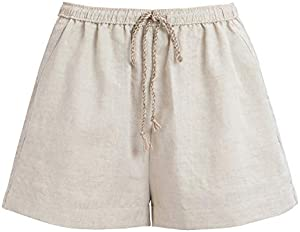 Sweepstakes: Ecupper Women's Casual Elastic Waistband...