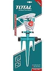 جهاز رشاش مياه الاوتوماتيكي بلاستيك من توتال، موديل THPS13601