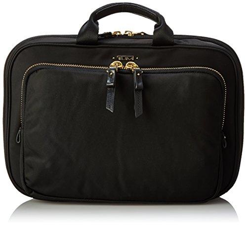 Tumi Voyageur Medina Travel Kit, Black, One Size