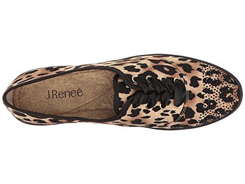 J Renee Leopard Sandals - 1