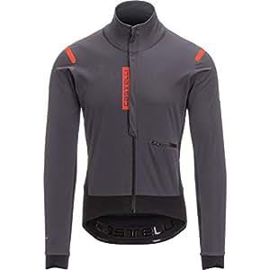Amazon.com : Castelli Alpha ROS Jacket- Limited Edition