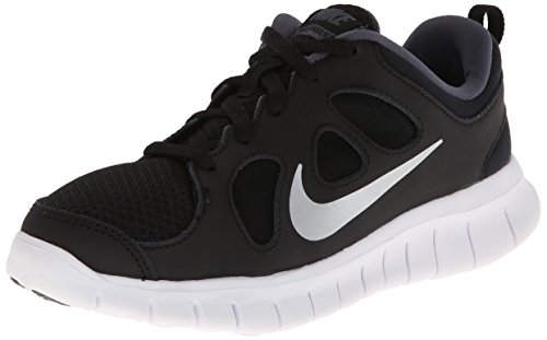 Nike Free 5.0 Kinderschuhe Schwarz