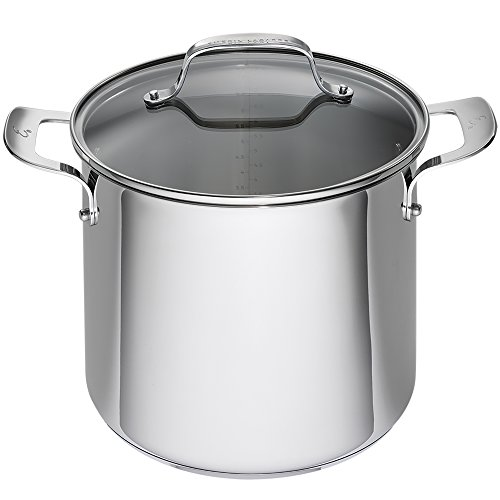 8 qt induction pot - 4