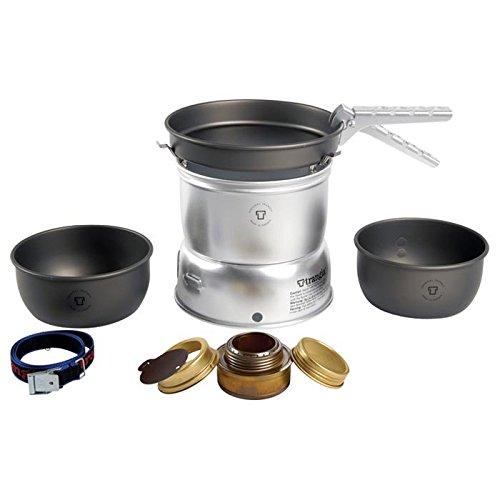 Trangia 27-7 UL Hard Anodized Stove Kit