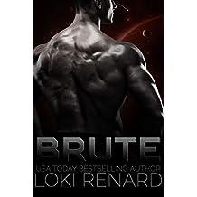 Brute: A Dark Sci-Fi Romance