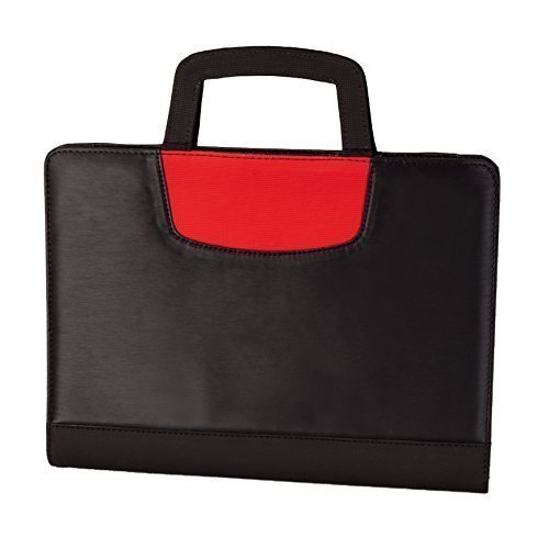 eFolio Business Notepad and Tablet Portfolio Carry Case with