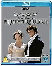 Pride And Prejudice: The Complete Mini Series (25th Anniversary Special Edition)
