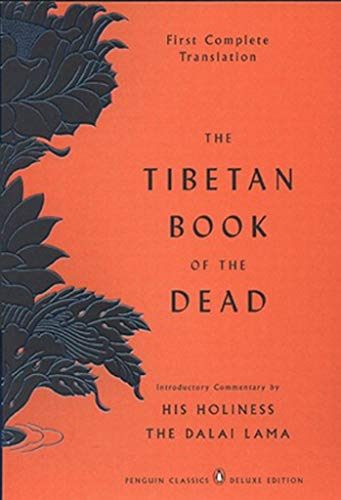 The Tibetan Book of the Dead: Fi...